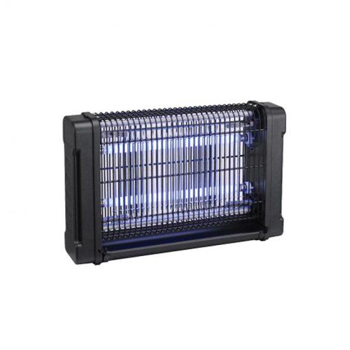 حشره کش برق با دو ال ای دی ۸ وات مدل IK110-2592