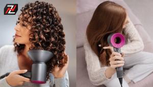 سشوار مناسب موهای فر