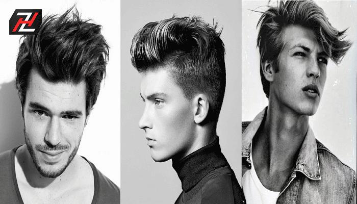 اتو مو مناسب برای آقایان