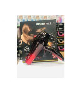 سشوار ۳۰۰۰ وات روزیا مدل HC-8180